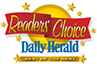 Daily Herald Reader's Choice logo